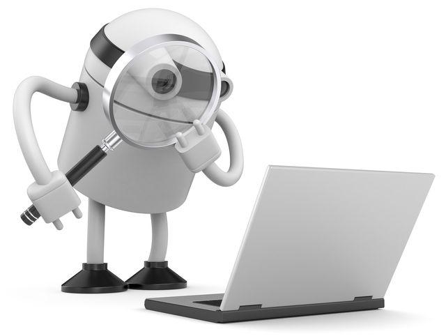supervised learning web spam algorithms